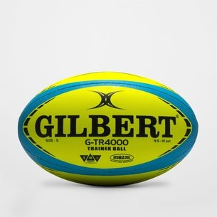 Gilbert G-TR4000 - Balón de Rugby Entrenamiento