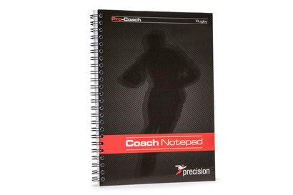 A5 Rugby Union Pro-Coach - Libreta