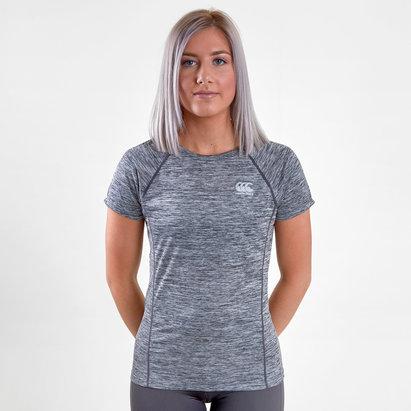 Vapodri Mujer - Camiseta de Entrenamiento