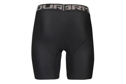 HeatGear Armour 2.0 - Shorts de Compresión