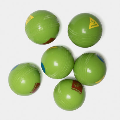 Crazy Catch Level 2 Visión - Pack 6 Balones