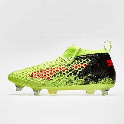 Future 18.2 Netfit NX SG - Botas de Fútbol