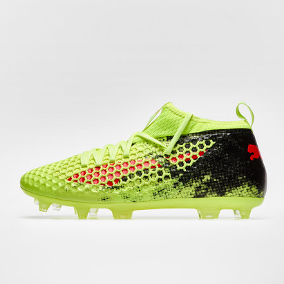 Future 18.2 Netfit HyFG - Botas de Fútbol