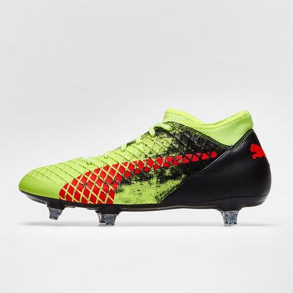 Future 18.4 SG - Botas de Fútbol