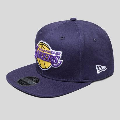 NBA Los Angeles Lakers 9Fifty Snapback - Gorra