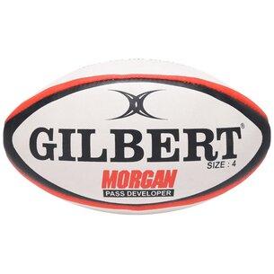 Morgan Pass Developer - Balón de Rugby