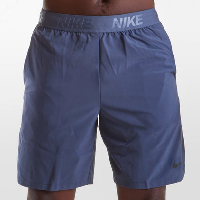 Flex shorts de entrenamiento