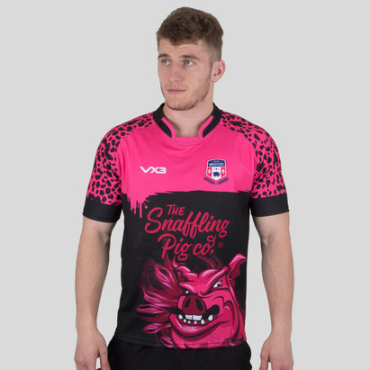 The Pig Wrestlers 2018/19 Home Camiseta de Rugby