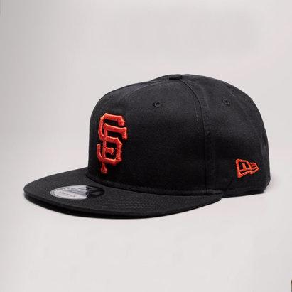 MLB San Francisco Giants 9Fifty Washed Team Gorro