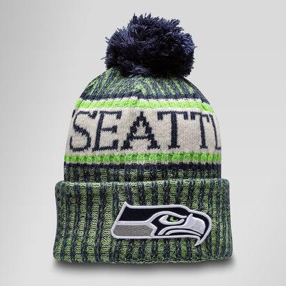 NFL Seattle Seahawks Sideline Gorro