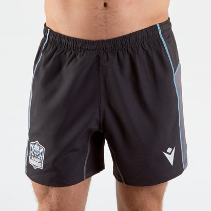 Glasgow Warriors 2019/20 Home Replica Rugby Shorts