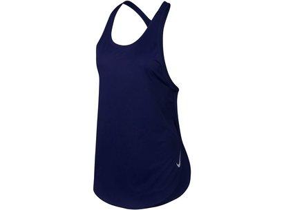 Nike City Sleek Running Tank Top Ladies