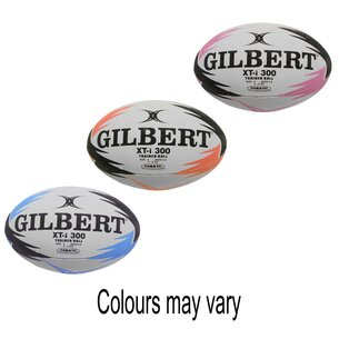 Gilbert XT i 300 Rugby Ball