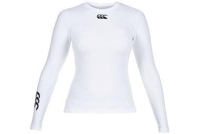 Canterbury Camiseta Térmica Mujer M/L