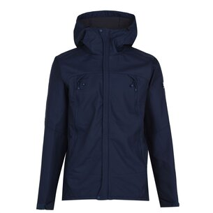 Karrimor Arete Hooded Softshell Jacket Mens
