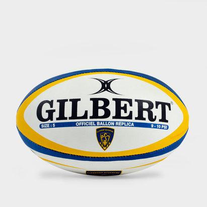 Gilbert Clermont Auvergne - Balón Réplica Oficial de Rugby