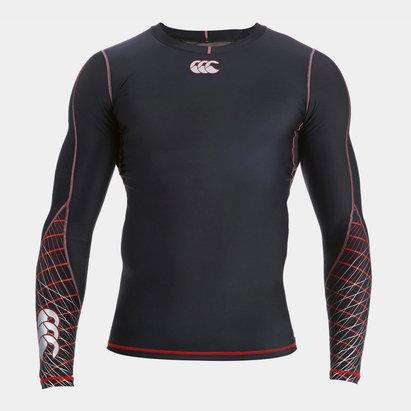 Canterbury Mercury TCR M/L - Camiseta de Compresión