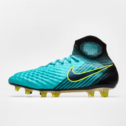 Nike Magista Obra II FG Mujer - Botas de Fútbol