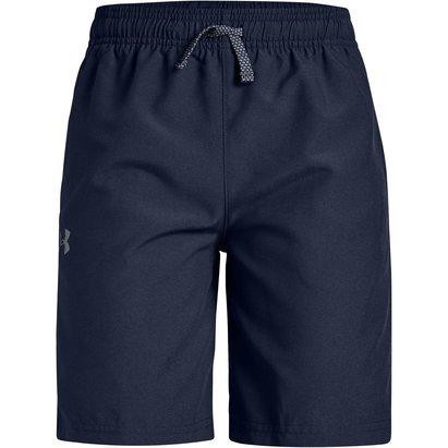 Under Armour Core Woven Shorts Junior