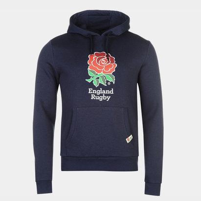 RFU England Hoody Mens