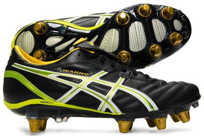 ASICS De Rugby Zapatillas de correr