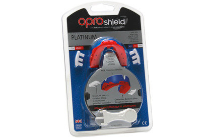 OproShield Platinum - Protector Bucal