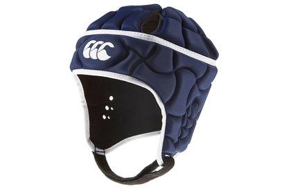Canterbury CCC Club Plus Niños - Casco Protector de Rugby