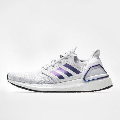 adidas Ultraboost 20 Ladies Running Shoes