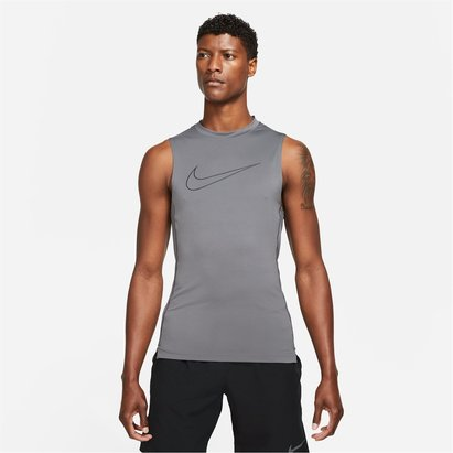 Nike Pro Core Sleeveless Base Layer Mens