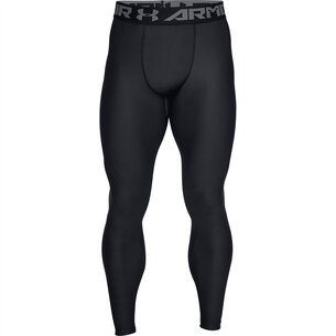 Under Armour HeatGear Core Tights Mens