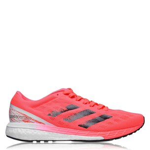 adidas Adizero Boston 9 Running Shoes Ladies