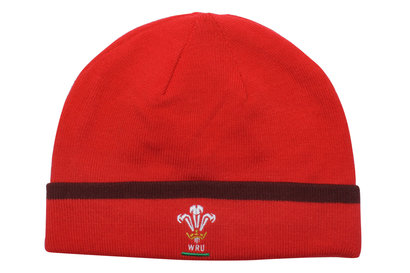 Under Armour Gales WRU 2016/17 Players - Gorro de Rugby