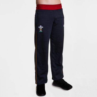 Under Armour Gales WRU 2015/16 Niños Seguidores - Pantalones Polares de Rugby
