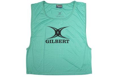 Gilbert Peto de Entrenamiento Rugby Poliéster