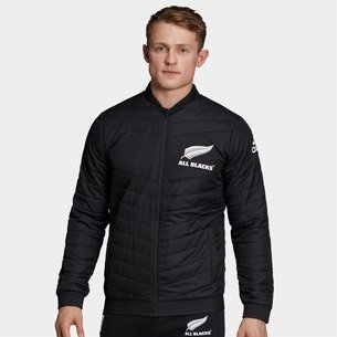 adidas New Zealand Jacket Mens