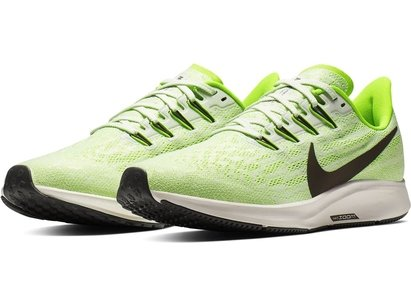 Nike Air Zoom Pegasus 36 Mens Running Shoes