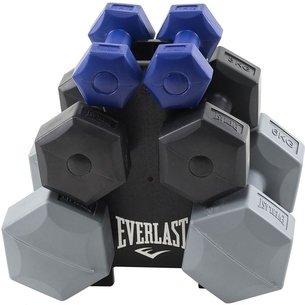 Everlast 20kg Weight Set