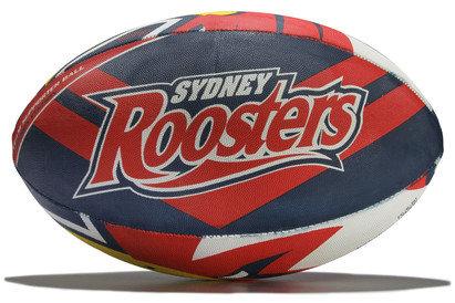 Steeden Sydney Roosters NRL 2015 Seguidores - Balón de Rugby