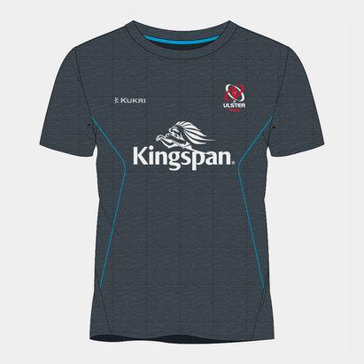 Kukri Ulster 2019/20 Lifestyle T-Shirt