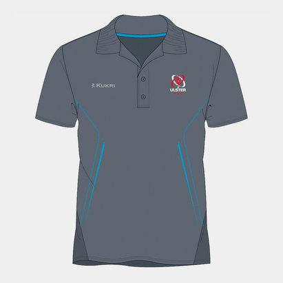 Kukri Ulster 2019/20 Off Field Polo Shirt