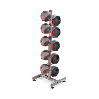 Reebok Medicine Ball Rack