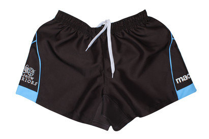 Macron Glasgow Warriors 2015 Players Home - Shorts de Rugby