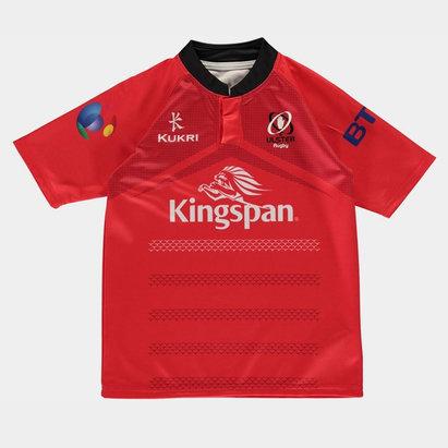 Kukri Ulster 2019/20 European Kids Replica Shirt