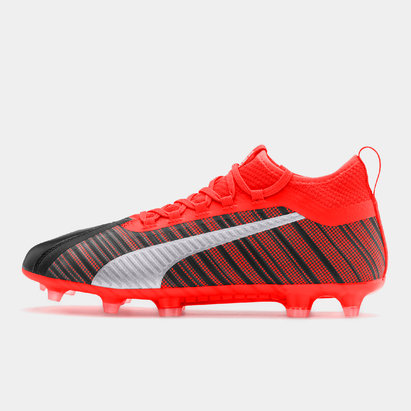 Puma One 5.2 Mens FG Football Boots