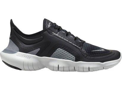 Nike Free Run 5.0 Shield Ladies Running Shoes