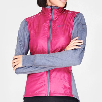 Sugoi Alpha Hybrid Cycling Jacket Ladies