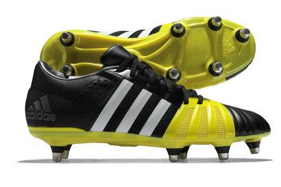 adidas FF80 Pro 2.0 XTRX SG - Botas de Rugby