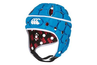 Canterbury Ventilator Niños Rugby - Casco Protector