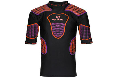Optimum Atomik Long - Hombreras de Rugby