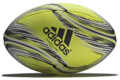 adidas Torpedo X-Ebition 3 - Balón de Rugby Entrenamiento